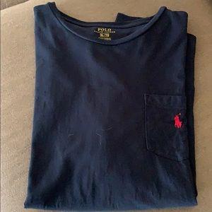 Men's Polo Tee Shirt size XL